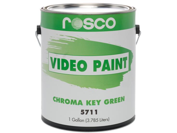 Chroma Key Paint | Rosco