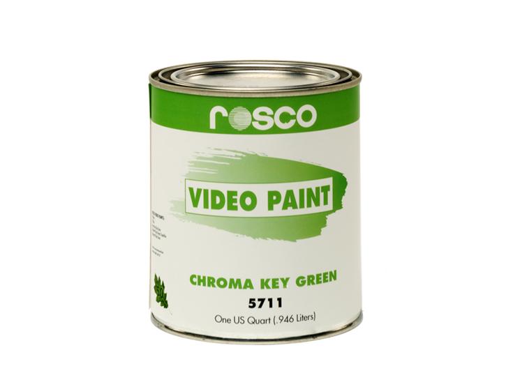 Chroma Key Green Paint Code